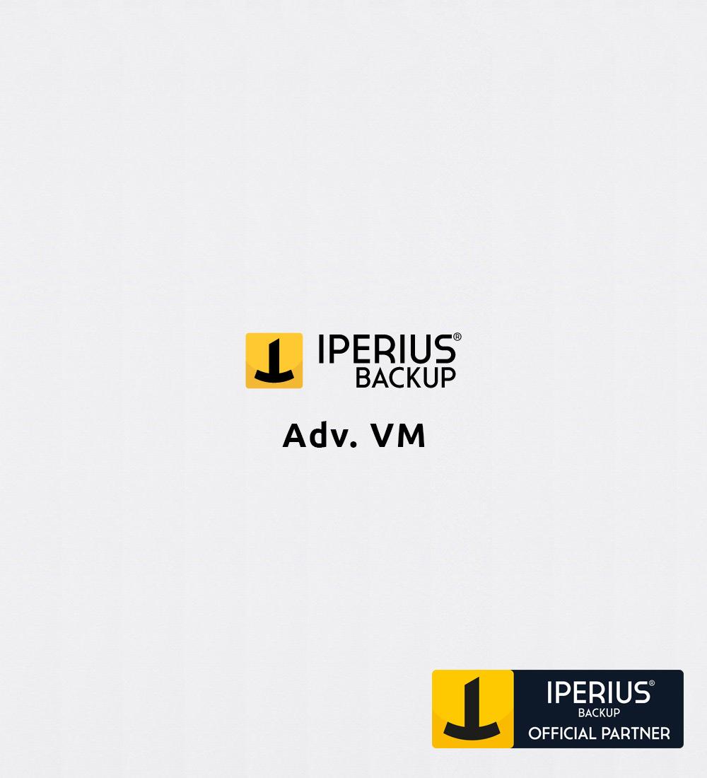 Iperius Advanced VM