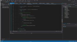 RClient - Code